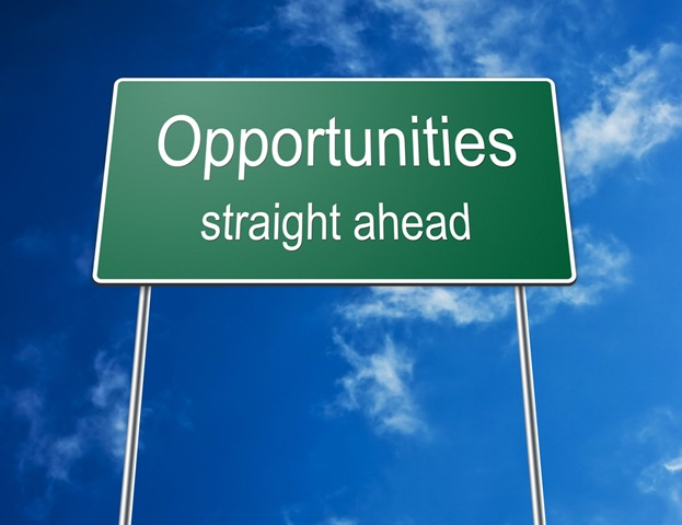 Guest Post: How To Take Advantage Of An Oppurtunity